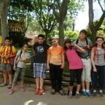 visita al zoo 1r C181
