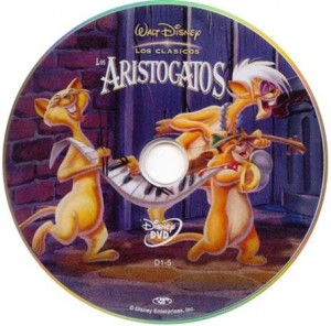 los-aristogatos