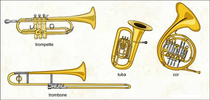instruments-de-vent-metall