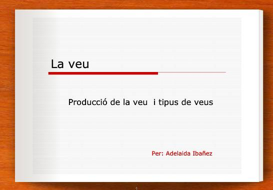 ppt-la-veu