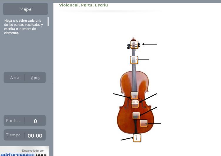 violoncelpartsescriu