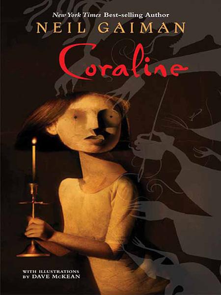 Carloine de Neil Gaiman