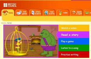 anglès online