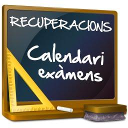 RECUPERACIONS