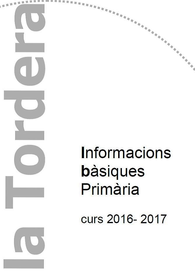 caràtula infos bàsiques PRI