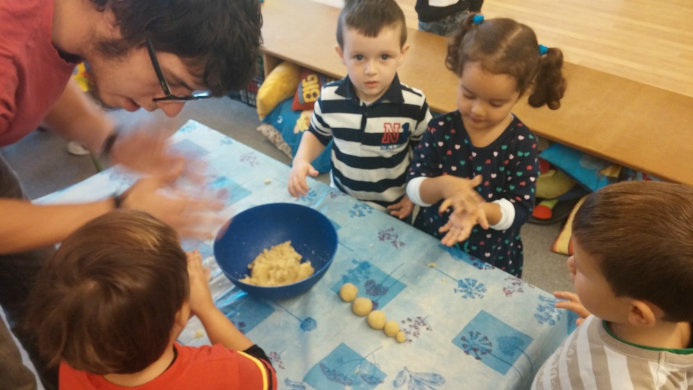 fent panellets a INF