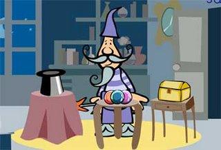 Jocs el rac de la lluna - La casa del mago ...
