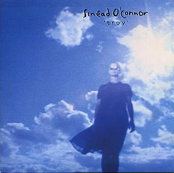 sinéad o'connor troy