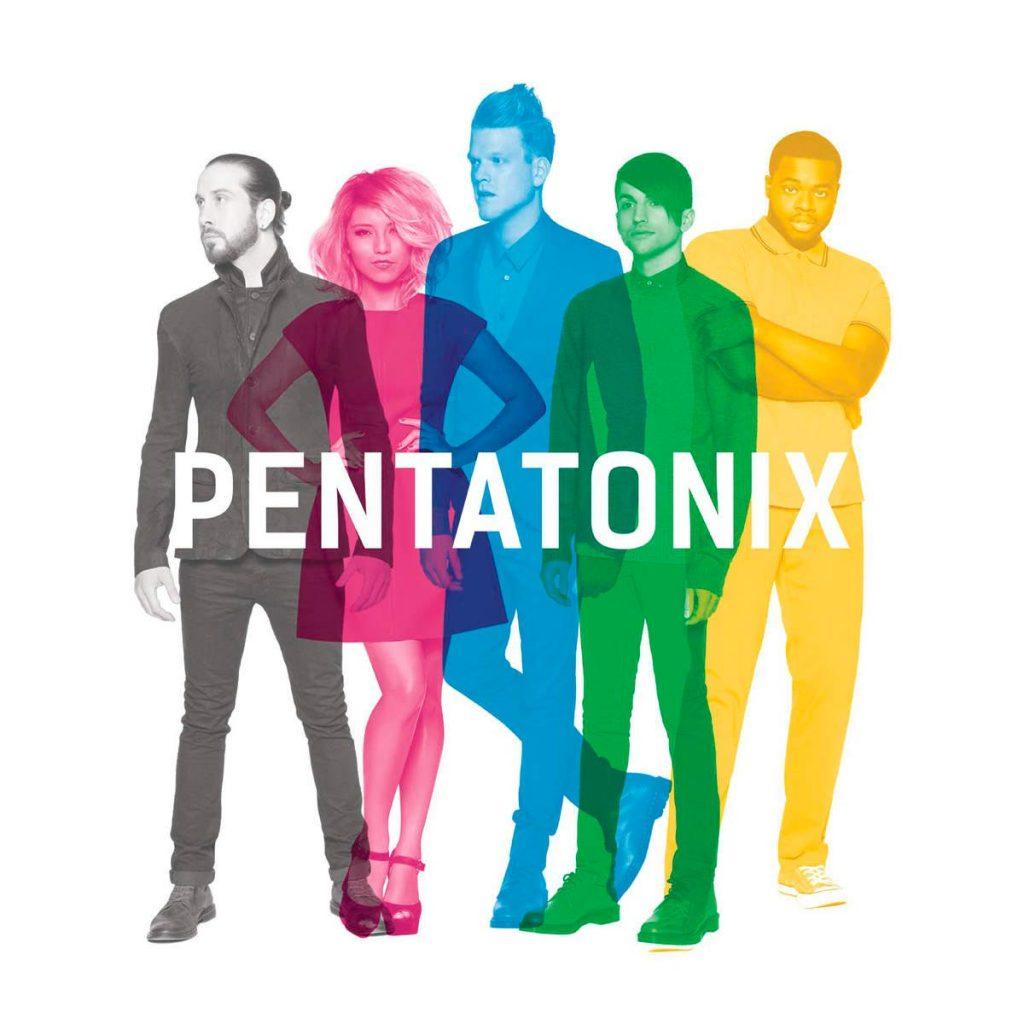 Grup Pentatonix