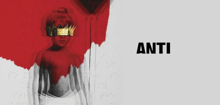 "Àlbum ""ANTI"""