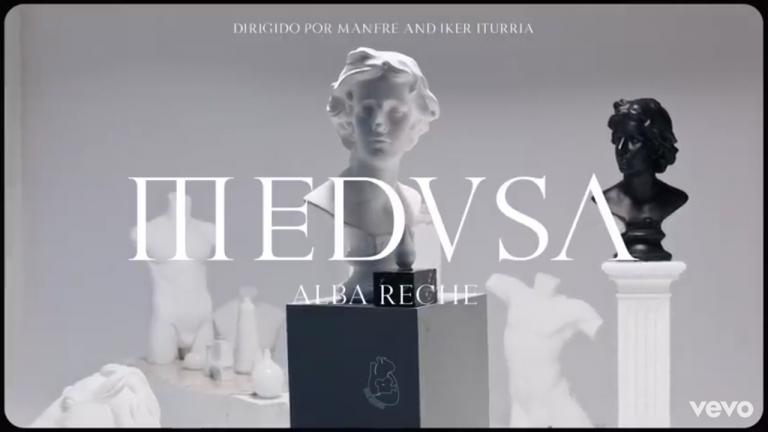 Medusa d'Alba Reche