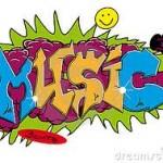 graffiti musica