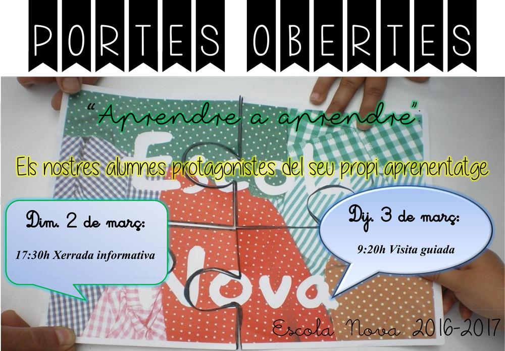 RETOL-PORTES-OBERTES