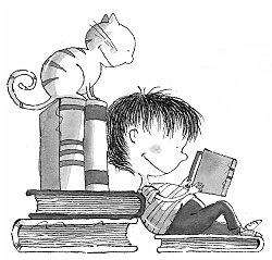 nic3b1o-leyendo-con-gato