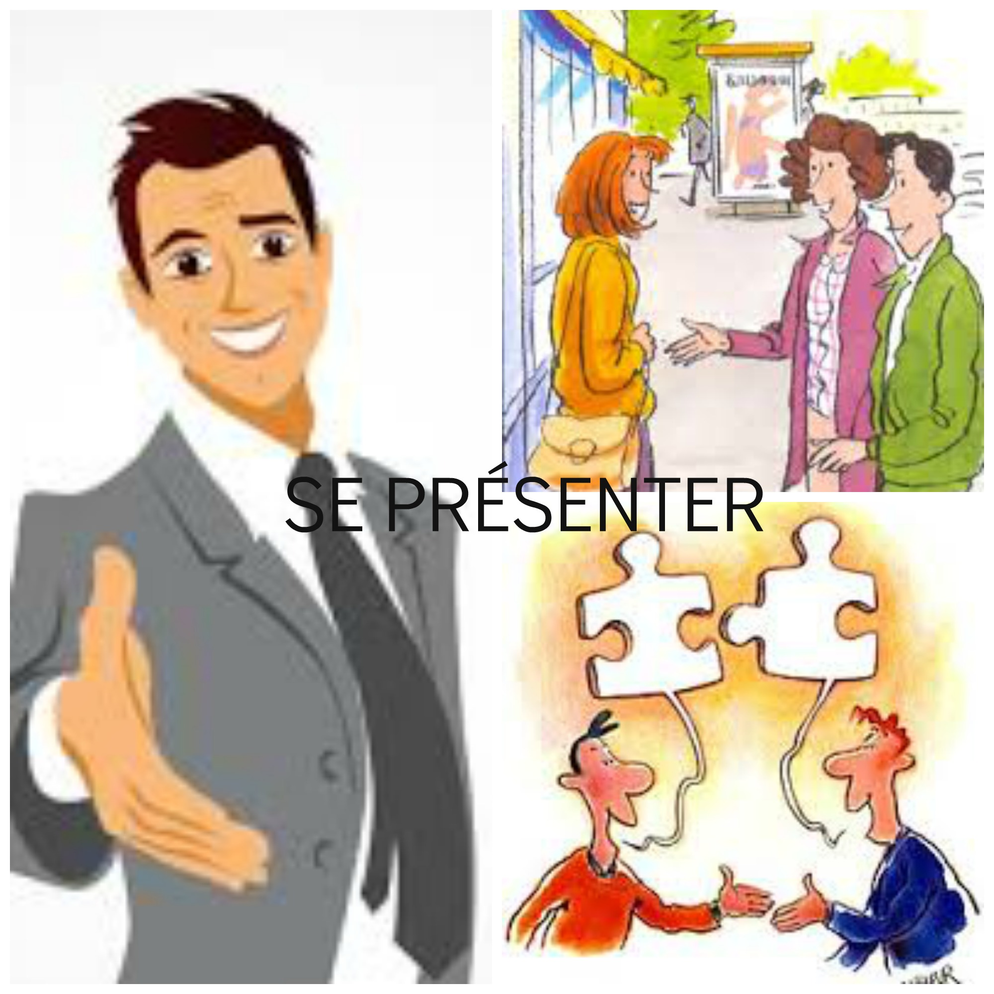 Se presenter site de rencontre