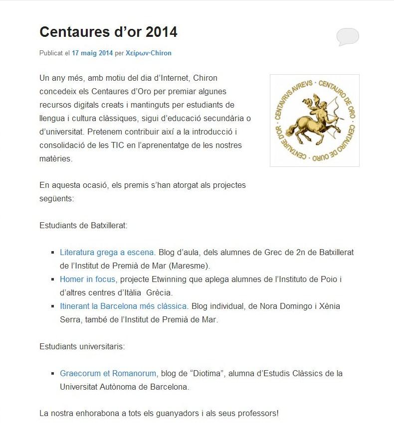 Centaures2014