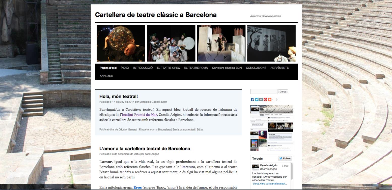 El viatge dels argonautes d antoni garcia llorca for Cartellera teatre barcelona