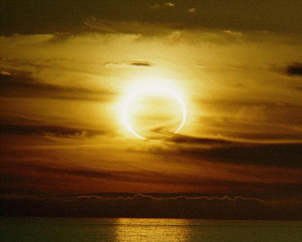 Eclipsi de sol