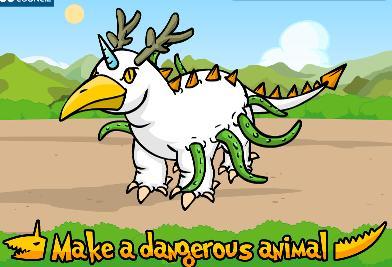 dangerous-animal
