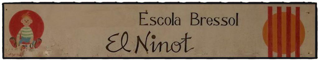 Llar d'Infants Municipal El Ninot