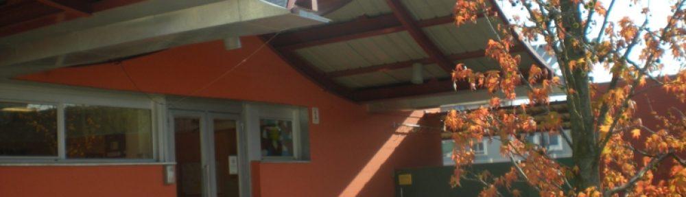 Llar d'Infants Pública Municipal La Blava