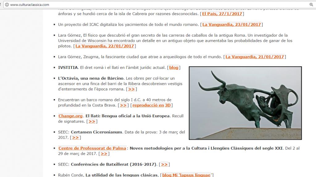 IVSTITIA a culturaclassica.com