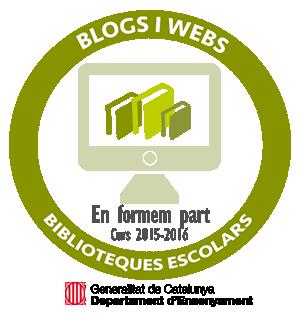 Directori de blocs i webs de biblioteques de centres educatius de Catalunya