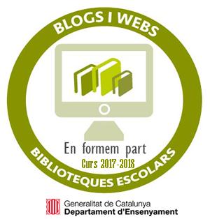 Directori de blogs i webs de biblioteques escolars de Catalunya