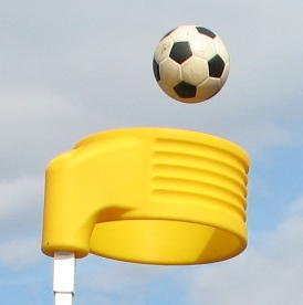 Resultat d'imatges de korfbal