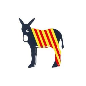 burro catala