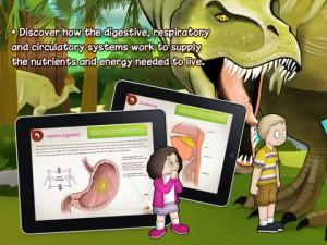 app educativa ipad