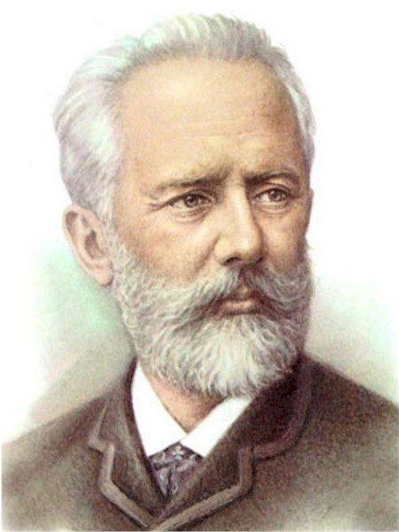 Piotr-Ilich-Tchaikovski