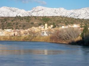 Tivenys. Nevada gener 2010