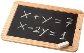 Resultado de imagen de equacions
