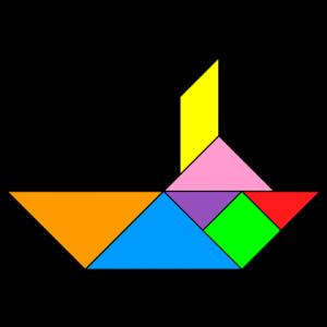 barco tangram