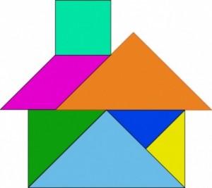 tangram casa