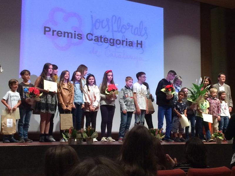 PREMIS JFLORALS15