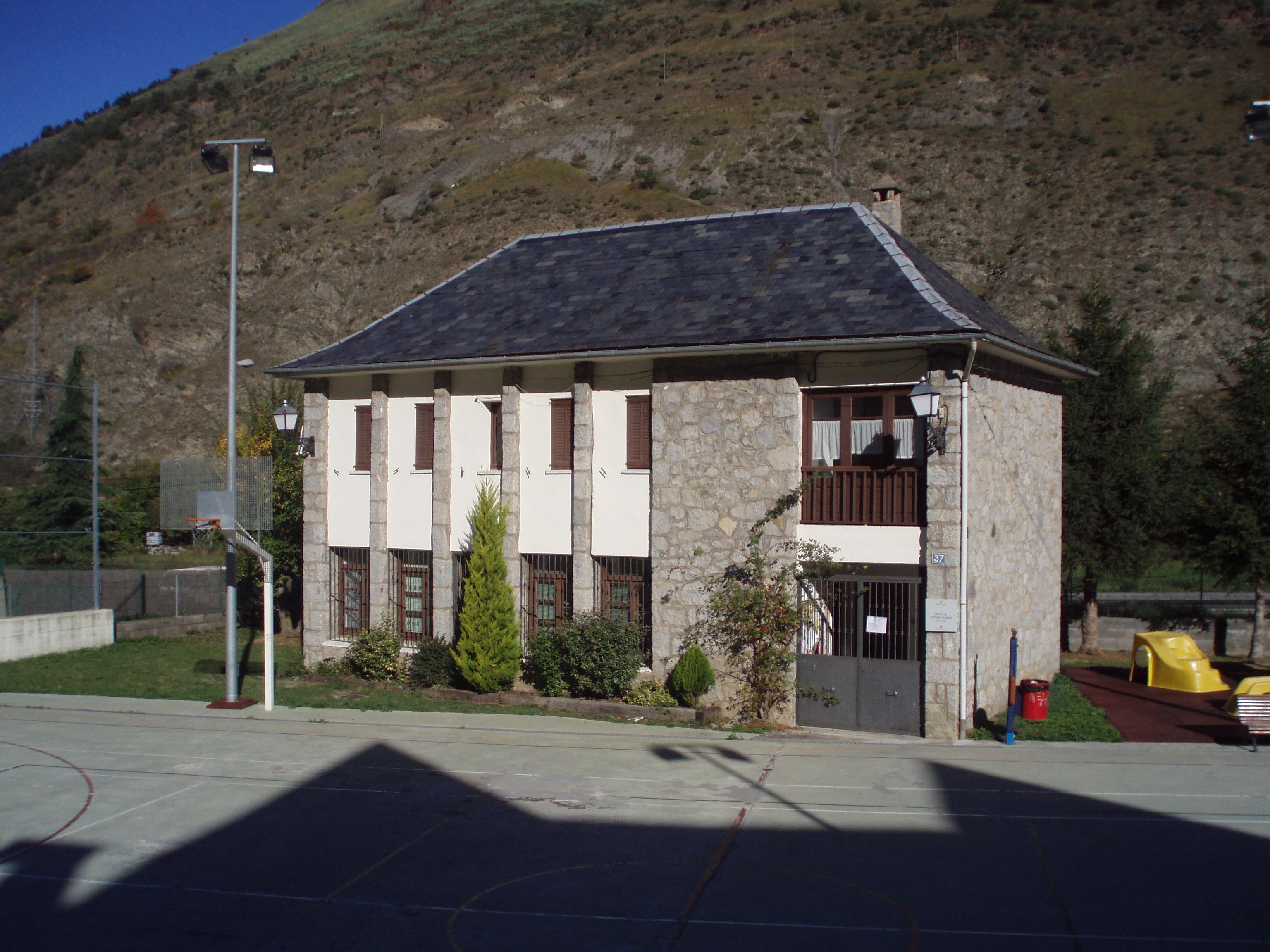A.F.A Val d'Aran