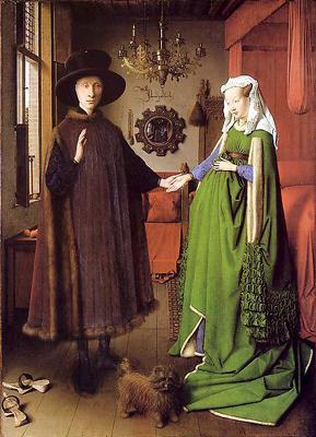 El matrimoni Arnolfini