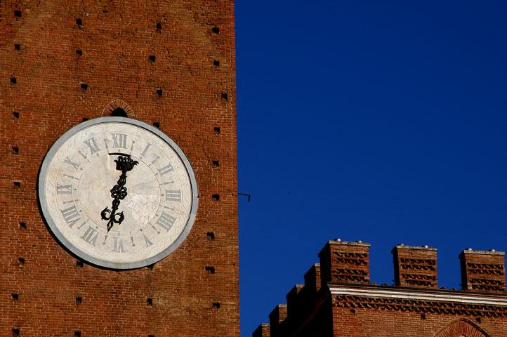 campanile di Siena