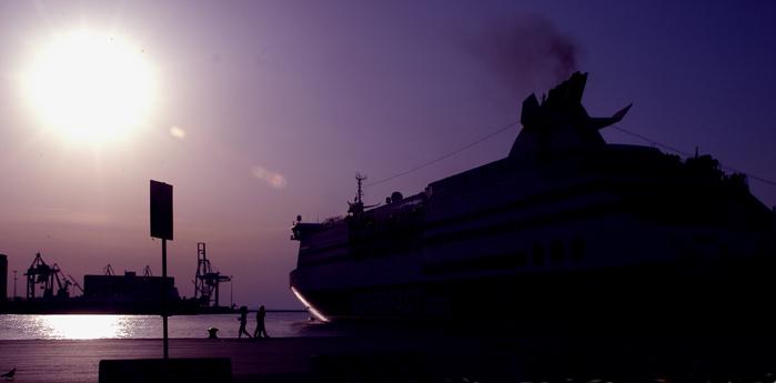 Port d'Ancona