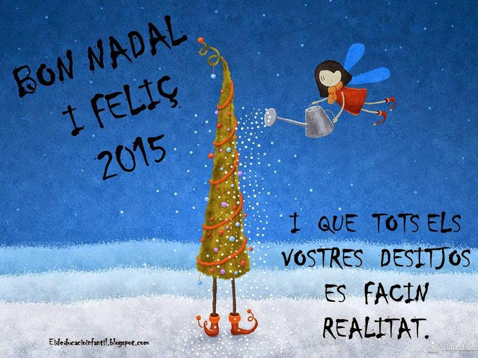 bon nadal2014