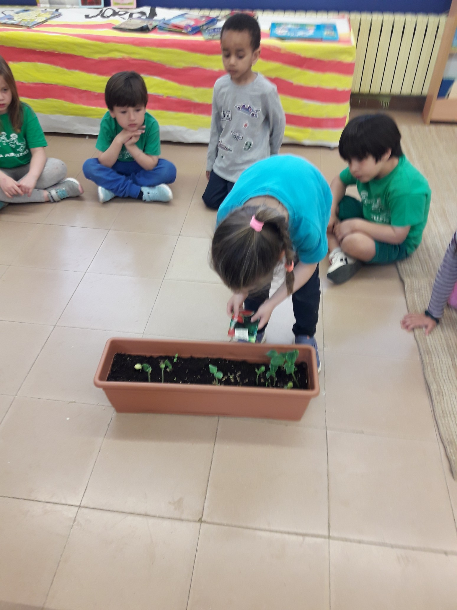 Som jardiners i jardineres