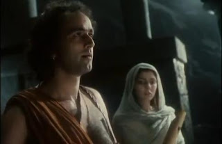 Orfeu y Eurídice en arribar junts als inferns.