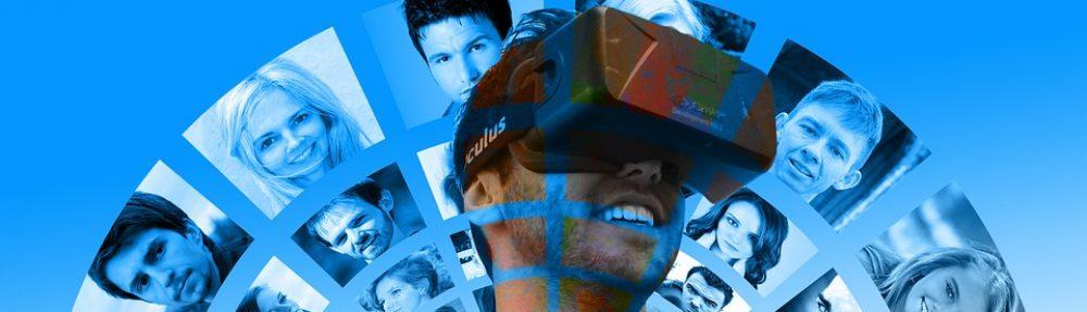 Realitat Virtual a l'Aula