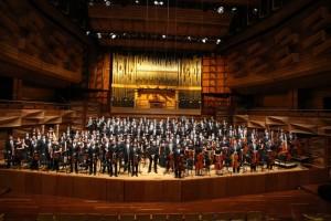 foto orquestra