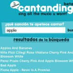 cantanding