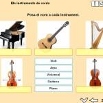 instrumentsdecorda