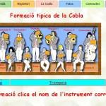 instrumentsdelacobla