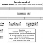puzzlebrittenorquestraperjoves